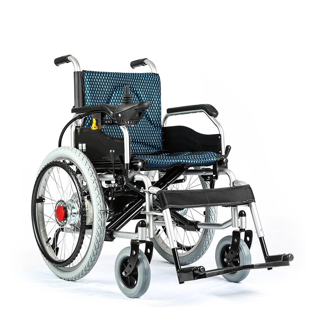 Power chair - JRWD 301x
